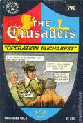Crusaders (1974 Chick Publications) 1-39CENT