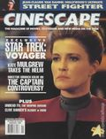 Cinescape (1994) Vol. 1 #4