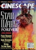 Cinescape (1994) Vol. 2 #5