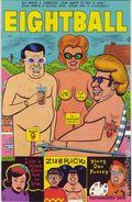 Eightball (1989 1st Printing) 9