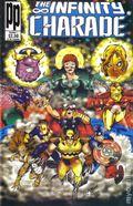 Infinity Charade (1993 Parody Press) 1A