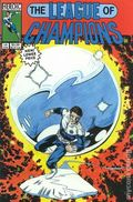 League of Champions (1990) 10