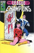 League of Champions (1990) 9