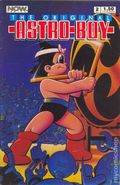Original Astro Boy (1987) 2
