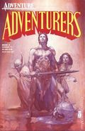 Adventurers Book II (1988) 1B