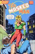 Masked Man (1984) 11