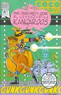 Pre-Teen Dirty-Gene Kung-Fu Kangaroos (1986) 1
