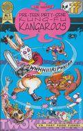 Pre-Teen Dirty-Gene Kung-Fu Kangaroos (1986) 3
