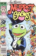Muppet Babies (1985-1989 Marvel/Star Comics) 10