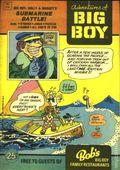 Adventures of the Big Boy (1956) 279