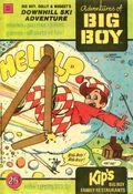 Adventures of the Big Boy (1956) 287