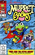 Muppet Babies (1985-1989 Marvel/Star Comics) 11