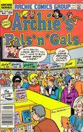 Archie's Pals 'n' Gals (1955) 181