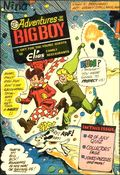 Adventures of the Big Boy (1957-1996 Webs Adv. Corp.) Restaurant Promo 327