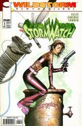Stormwatch (1997 2nd Series) 1B