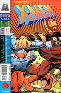 X-Men The Manga (1998) 16