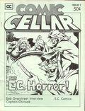 Comic Cellar (1980 2nd Series Atlas) 1