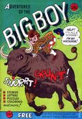 Adventures of the Big Boy (1956) 380