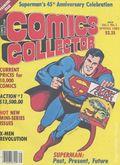 Comics Collector (1983) 1