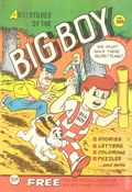 Adventures of the Big Boy (1956) 386