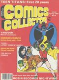Comics Collector (1983) 3
