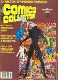 Comics Collector (1983) 10