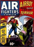 Air Fighters Comics Vol. 1 (1941-1943) 7
