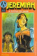 Jeremiah A Fistful of Sand (1991) 1