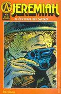 Jeremiah A Fistful of Sand (1991) 2