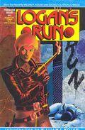 Logan's Run (1990 Adventure Comics) 1