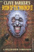 Book of the Damned (1991) 2