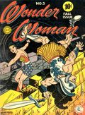 Wonder Woman (1942 1st Series DC) 2