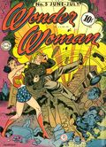 Wonder Woman (1942 1st Series DC) 5