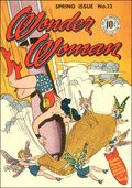 Wonder Woman (1942 1st Series DC) 12
