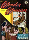 Wonder Woman (1942 1st Series DC) 23