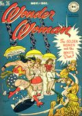 Wonder Woman (1942 1st Series DC) 26