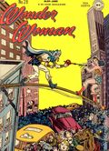 Wonder Woman (1942 1st Series DC) 29
