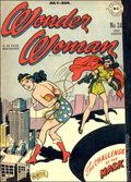 Wonder Woman (1942 1st Series DC) 24