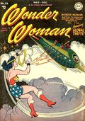 Wonder Woman (1942 1st Series DC) 32