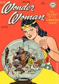Wonder Woman (1942 1st Series DC) 30
