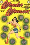 Wonder Woman (1942 1st Series DC) 35