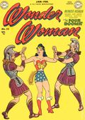 Wonder Woman (1942 1st Series DC) 33