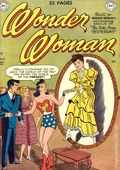 Wonder Woman (1942 1st Series DC) 38