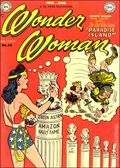 Wonder Woman (1942 1st Series DC) 36