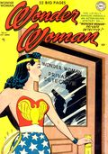 Wonder Woman (1942 1st Series DC) 41