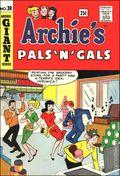 Archie's Pals 'n' Gals (1955) 30