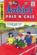 Archie's Pals 'n' Gals (1955) 32