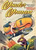 Wonder Woman (1942 1st Series DC) 42