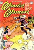 Wonder Woman (1942 1st Series DC) 47