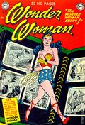 Wonder Woman (1942 1st Series DC) 45